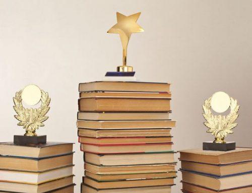 معتبرترین و مهمترین جوایز ادبی جهان