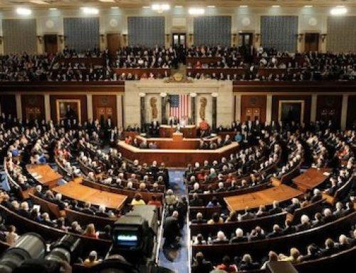بررسی فرآیند قانونگذاری در مجلس آمریکا