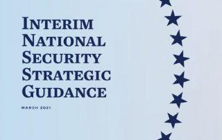 سند امنیت ملی آمریکا در سال 2021