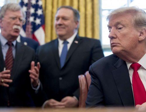 سیاست فشار حداکثری آمریکا علیه ایران چگونه شکست خورد؟