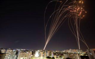 سیاست بایدن در قبال اسراییل
