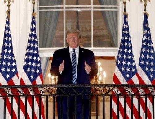 برنامه ترامپ برای بازگشت به کاخ سفید