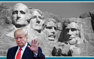 میراث ترامپ