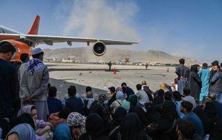 دهکده پوتمکین آمریکا در افغانستان