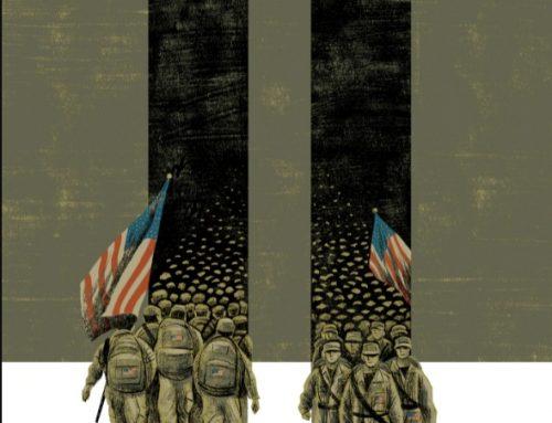 شکست آمریکا در جنگ افغانستان ؛ آغاز نمایش پروسه افول آمریکا